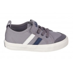 Lona en color Gris sport